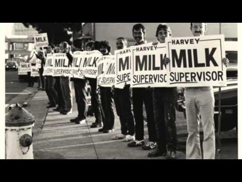 Harvey milk documentary