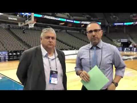 KU Sports Extra – Jayhawks Get Back to the Elite Eight