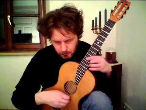 Niccolò Paganini - Ghiribizzi 2