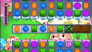 Games  - How to play   candy crush saga Level 77