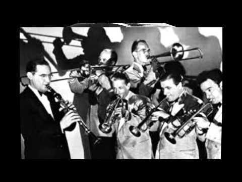 Benny Goodman Goodbye