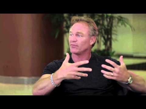 Interview With Brian Bosworth