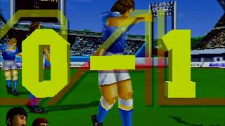 【Jリーグ プロサッカークラブをつくろう!】17年目5月