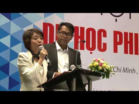 Hội thảo du học Philippines 2018 quy mô lớn nhất Việt Nam