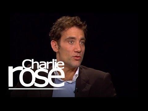 Clive Owen | Charlie Rose