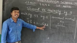 Classes 3,4,5,6 Maths Roman Numerals 2.10.2020