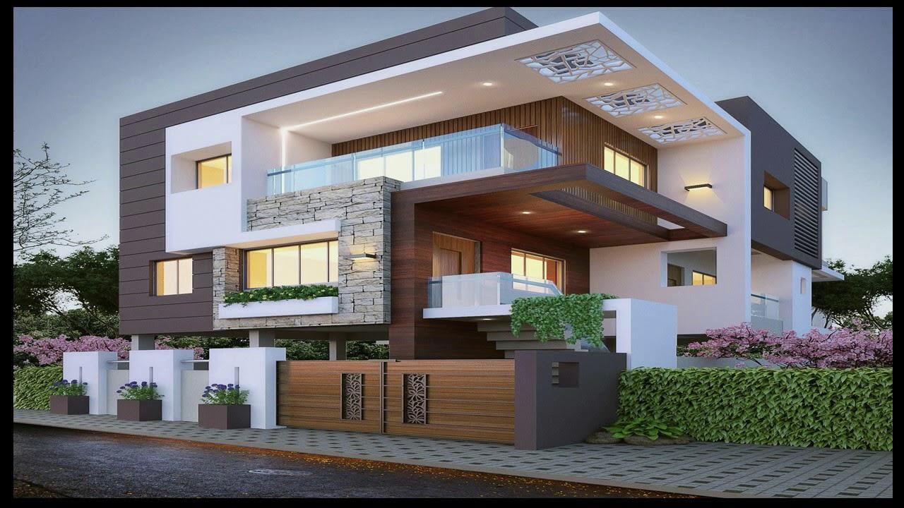 ZEN TYPE MODERN HOUSE DESIGN 2020 - YouTube