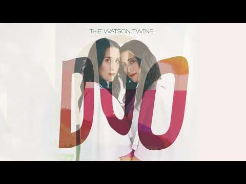 The Watson Twins | Playing Hearts  (Official Audio) Mp3
