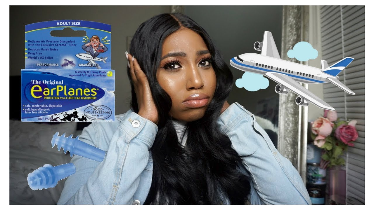 TOP 5 Best Airplane Ear Plugs for Flying | Earplugs Guide