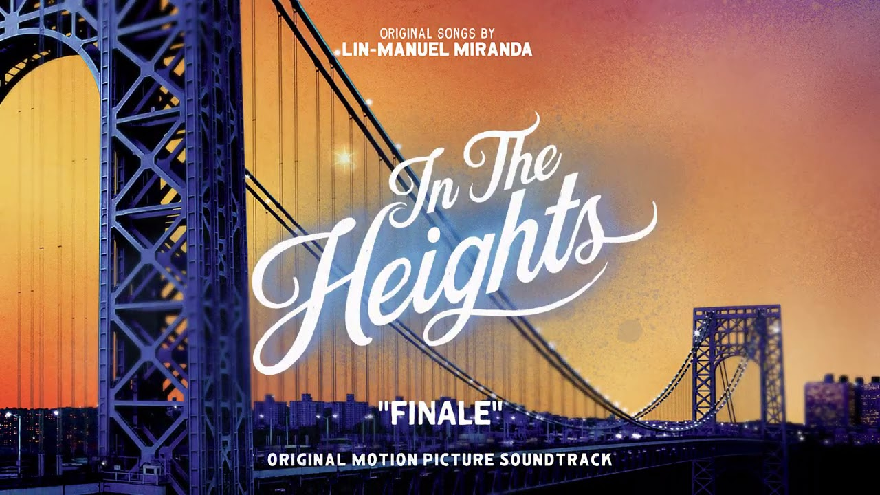 Download Finale - In The Heights Motion Picture Soundtrack (Official Audio)