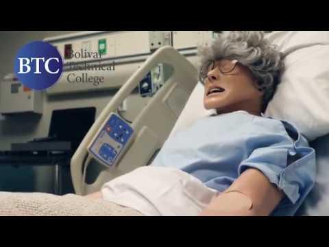 Bolivar Technical College Simulation & Skills Center Tour