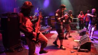 POTHEAD Live At OBSCENE EXTREME 2016 HD