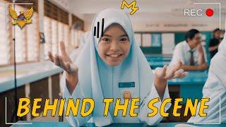Download lagu Syafa Wany - Malu-Malu Kucing | Behind The Scene