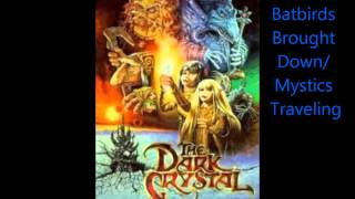 The Dark Crystal: Most Complete Score