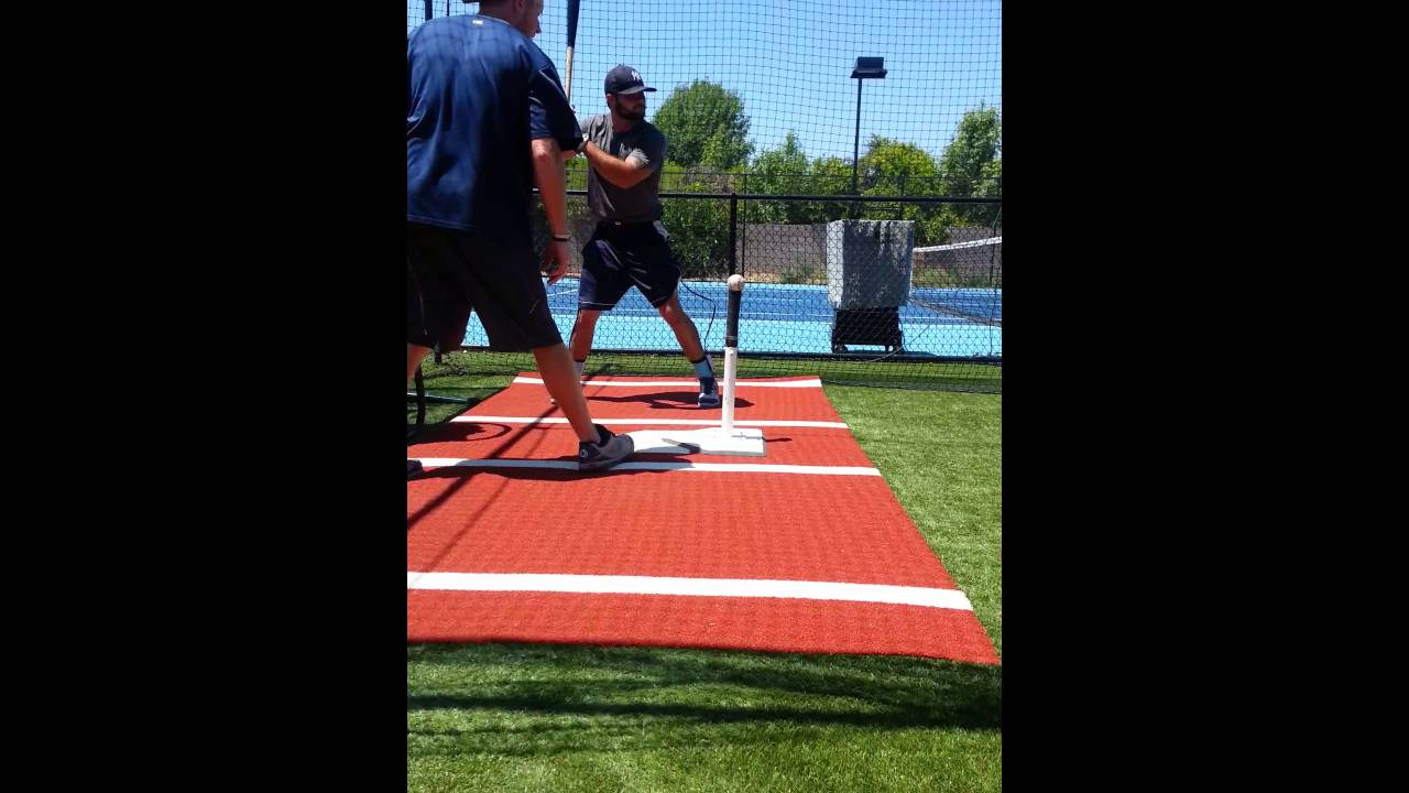 562f554c33e F-scan testing GRF turf shoe vs Nike vapor speed turf - YouTube