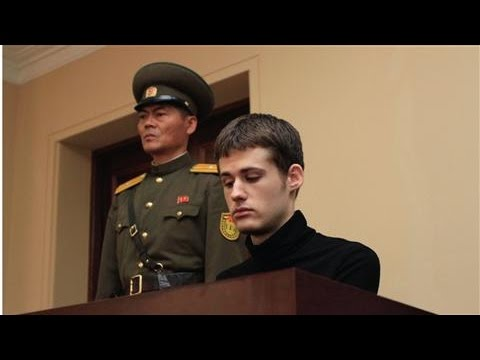 Matthew Miller Sentenced to Labor in North Korea