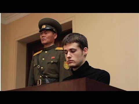 Matthew Miller Sentenced to Labor in North Korea