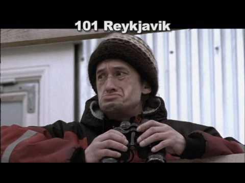 Blur - Tender (101 Reykjavík)