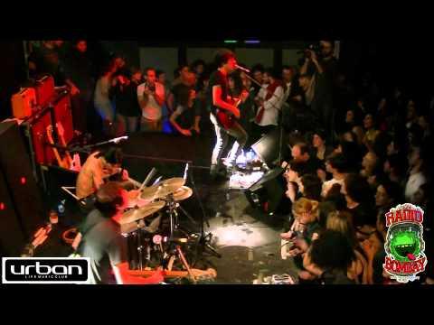 Radio Bombay Live: The Zen Circus - I qualunquisti @Urban di Perugia