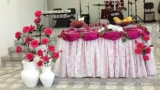 mesa de santa ceia do senhor iecpa 05 2016