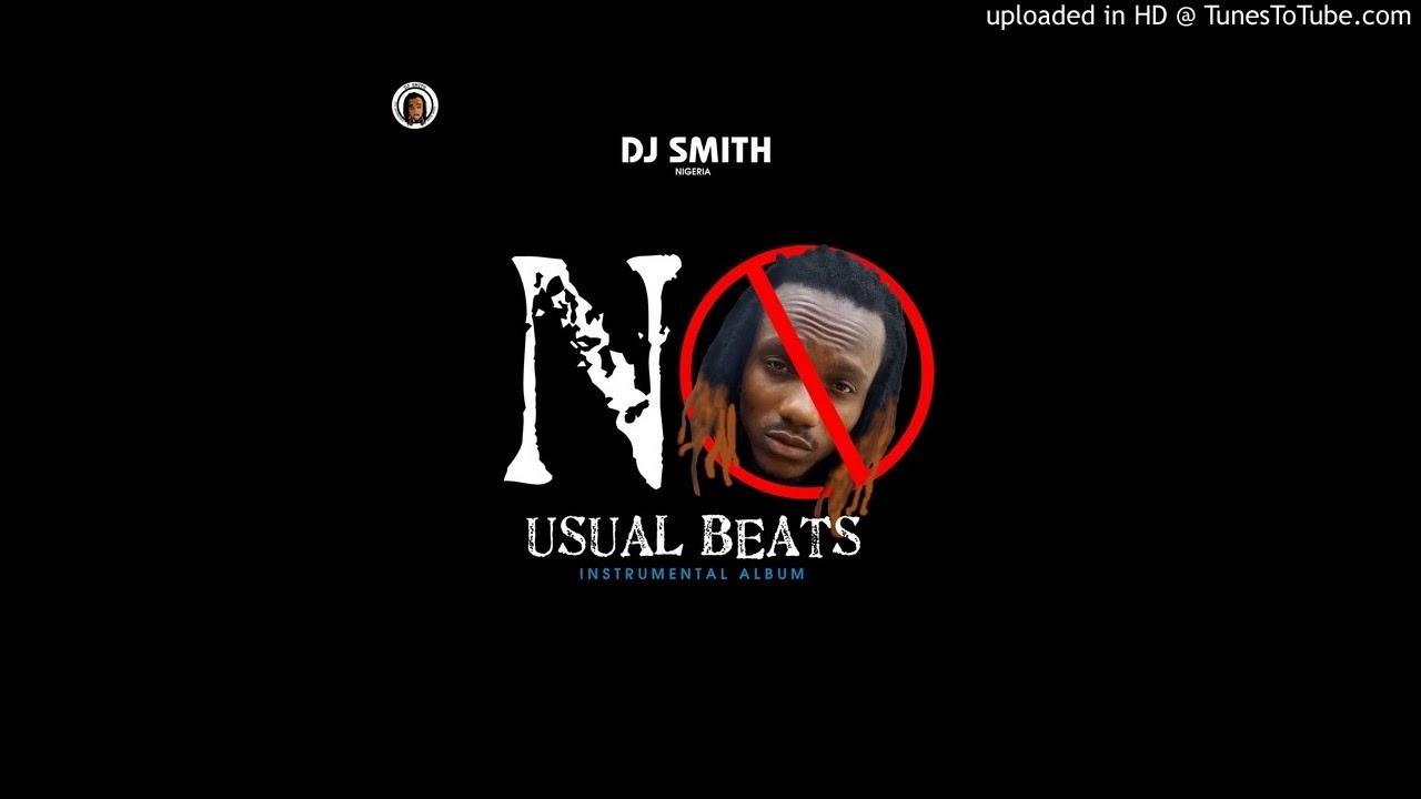 INSTRUMENTAL: Wizkid - Lagos Vibes (Prod  By DJ Smith)