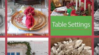 Christmas with Southern Lady 2015
