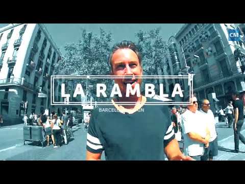 La Rambla, Spain guide for tourists - Cover-More Travel Insurance