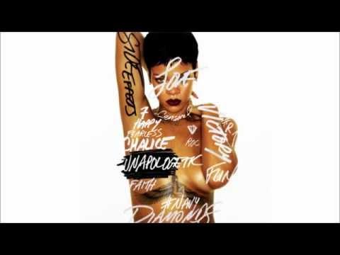 Rihanna - Half Of Me (Full Audio)