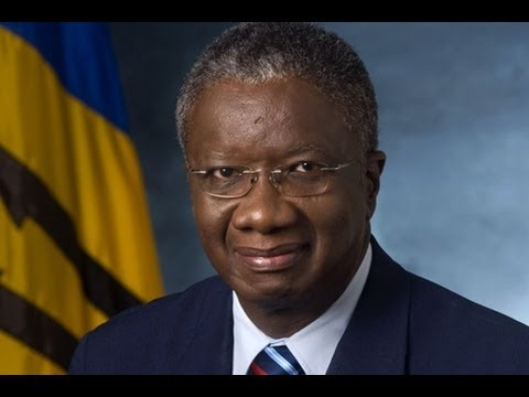 One on One with Barbados Prime Minister, Freundel Stuart