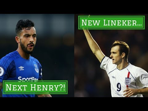 7 Most Over Hyped English Footballers | HITC Sevens