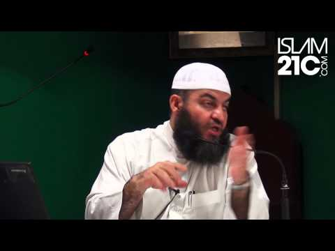 [FUNNY] Sh Haitham al Haddad advises amidst Royal assent of the CTS Bill