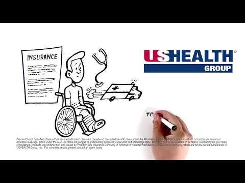 USHEALTH Group Health Coverage