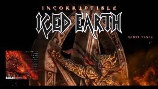 ICED EARTH - GHOST DANCE (AWAKEN THE ANCESTORS) - HQ
