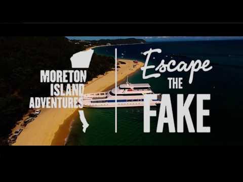 Moreton Island Adventures