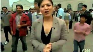 CNN News with Ahmadiyya - persented by khalid - QADIANI.flv