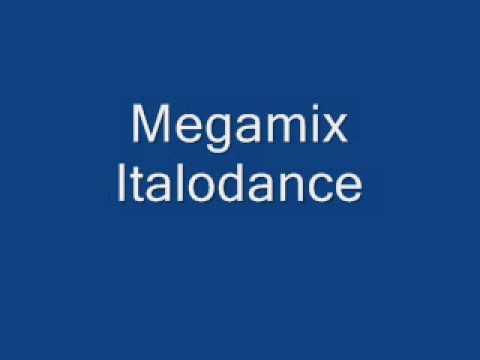 Megamix Italodance (1999-2002)