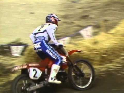 Supercross Classics 1988 - Seattle 2/13/1988