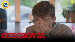OTECKOVIA - Nina sa rozišla s Dominikom