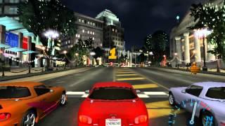 Need For Speed Underground - Episodio 3