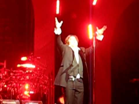 """Trans-Siberian Orchestra TSO """"This Is Who You Are/Beethoven"""" 3-28-2010 Syracuse"""