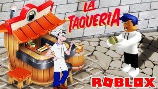 Mi Primera Vez en MEXICO || ROBLOX World Expedition
