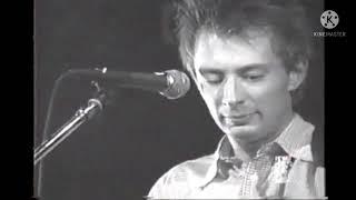 Radiohead - Black Star live at Shinjuku Liquid Room Japan (1995)
