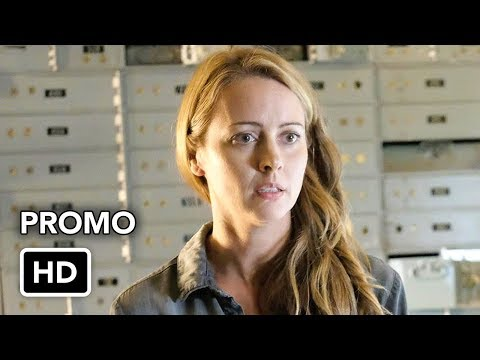 """The Gifted 1x05 Promo """"BoXed In"""" (HD) Season 1 Episode 5 Promo"""