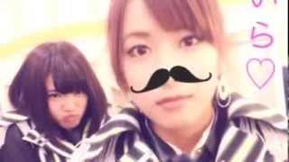 石田安奈 G+ 27/02/2014 動画作ったよ チームS推しの方、せいらちゃん推...