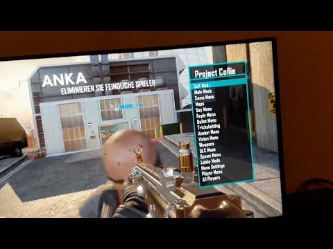 BO2 Online Mod Menu Ohne Alles👌💪(Deutsch)