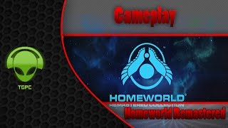 Homeworld Remastered Collection PC Gameplay On R7 250
