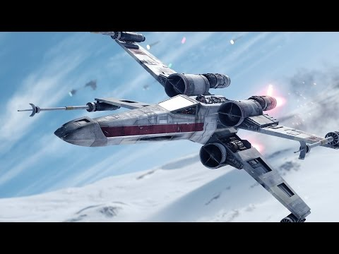Top 10 Star Wars Mods (2016)