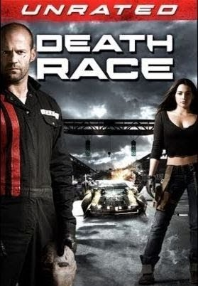 Death Race (Extended)