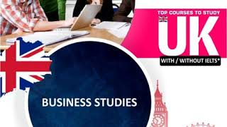 Top Courses to Study in UK | Best Study Abroad Consultants in Vadodara