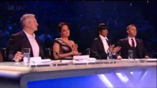 X Factor Uk 2011 - Live Show 6 - Janet Devlin (LEGENDADO PT)